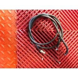 Câbles d'accélérateur pour FZ6 07-10