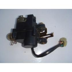 Moteur de valve d'échappement pour 1000 CBR RR 04-05