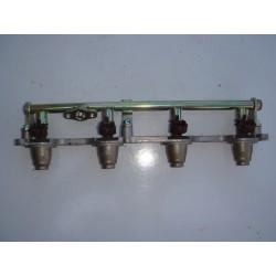 Rampe d'injecteur pour CBR 1000 04-07