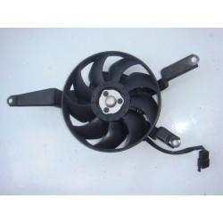 Ventilateur ZX10R 2006 à 2007
