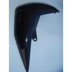 Ecope gauche griffée noir brillant pour Z750 07-14