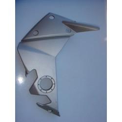 Cache cadre inférieur droit griffé pour Z750 07-14