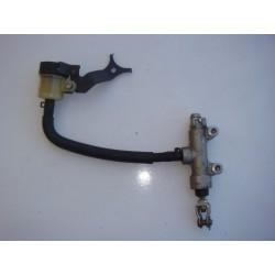Maître cylindre de frein arrière avec bocal pour Z750 07-14