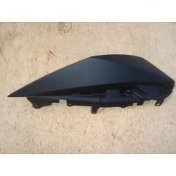 Flan arrière gauche noir pour 990 Superduke 2008