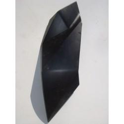 Flan gauche noir d'optique pour 990 Superduke 2010