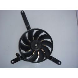 Ventilateur 600 GSXR 2008 à 2010