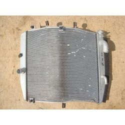 Radiateur tordu ZX10R 2008 à 2010