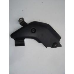 Protection tube d'echappement droite pour 600 CBR RR 03-06