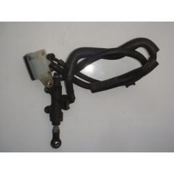 Maitre cylindre + bocal de frein arrière pour 600 CBR RR 03-06