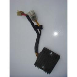 Régulateur pour 600 CBR RR 03-06