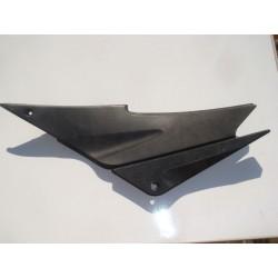 Cache sous selle gauche pour ZX6R 2005-2006