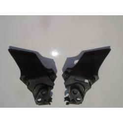 Supports de clignos pour ZX6R 2007 à 2008
