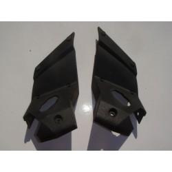 Caches clignotants pour ZX6R 2007 à 2008