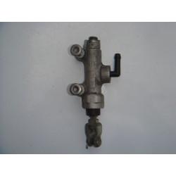 Maitre cylindre de frein arrière ER6 2010