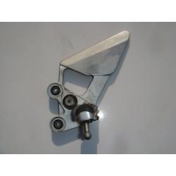 Platine avant gauche de FZ6 04-06