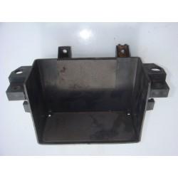 Bac à batterie de FZ6 04-06