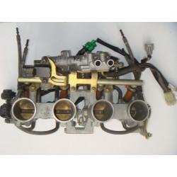Rampe d'injection pour pièces pour FZ6 04-06