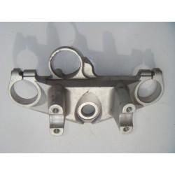 Té supérieur de fourche pour FZ6 04-06