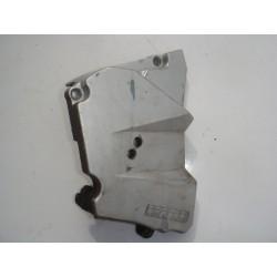 Cache pignon gris pour FZ6 04-06