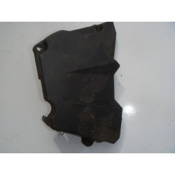Cache pignon noir pour FZ6 04-06