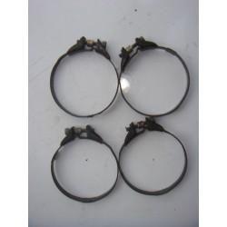 Colliers de rampes pour FZ6 04-06