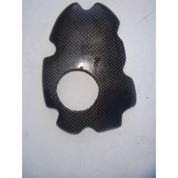 Protection de carter de pompe a huile pour piste de R6 2009