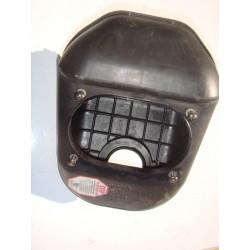 Boite à air sans filtre pour 650 SV 98-02