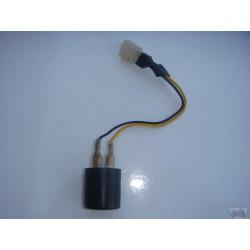 Centrale clignos pour FZ6 04-06