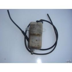Bocal de refroidissement pour FZ6 04-06