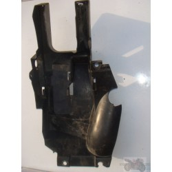 Passage de roue de FZ6 04-06