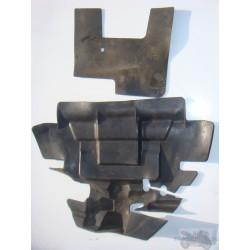 Lot de caoutchoucs de FZ6 04-06