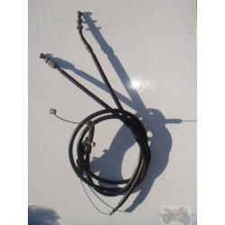 Câble des gaz pour FZ6 04-06