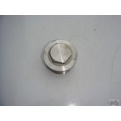 Bouchon de fourche de FZ6 04-06