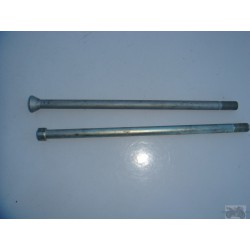Axes de fixation moteur pour CBR 1000 08-11