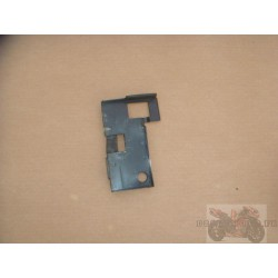 Plastique sur batterie pour XJ6 09-12