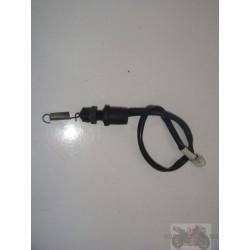Contacteur de frein arrière pour XJ6 09-12