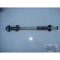 Axe de bras oscillant pour XJ6 09-12