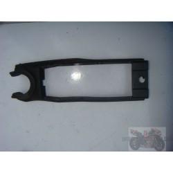 protection de bras oscillant pour XJ6 09-12