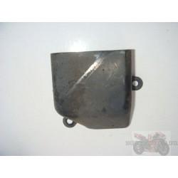 Protection de bocal de refroidissement pour XJ6 09-12