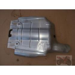 Protection thermique d'échappement pour 600 GSR 2007