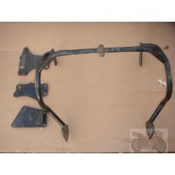 Protection moteur pour XJ6 09-12