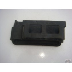 Support boitiers relais pour Z1000 SX 2010-2013