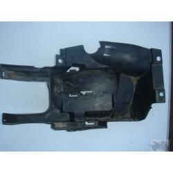 Passage de roue pour FZ6 04-06