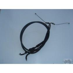 Câble des gaz pour 600 Fazer 98-03