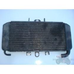 Radiateur pour 600 Fazer 98-03
