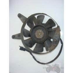 Ventilateur pour 600 Fazer 98-03