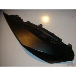 Flan arrière droit noir pour 990 Superduke 2008