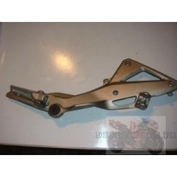 Platine droite pour 600 Hornet 07-10