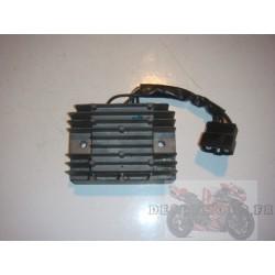 Regulateur pour 600 et 750 GSXR 04/05