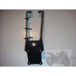 Support de bavette arrière pour XJ6 09-12